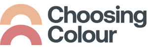 Choosing Colour Logo